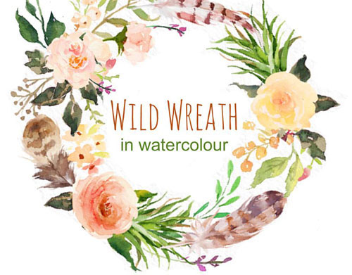 Wreath Workshop without wording